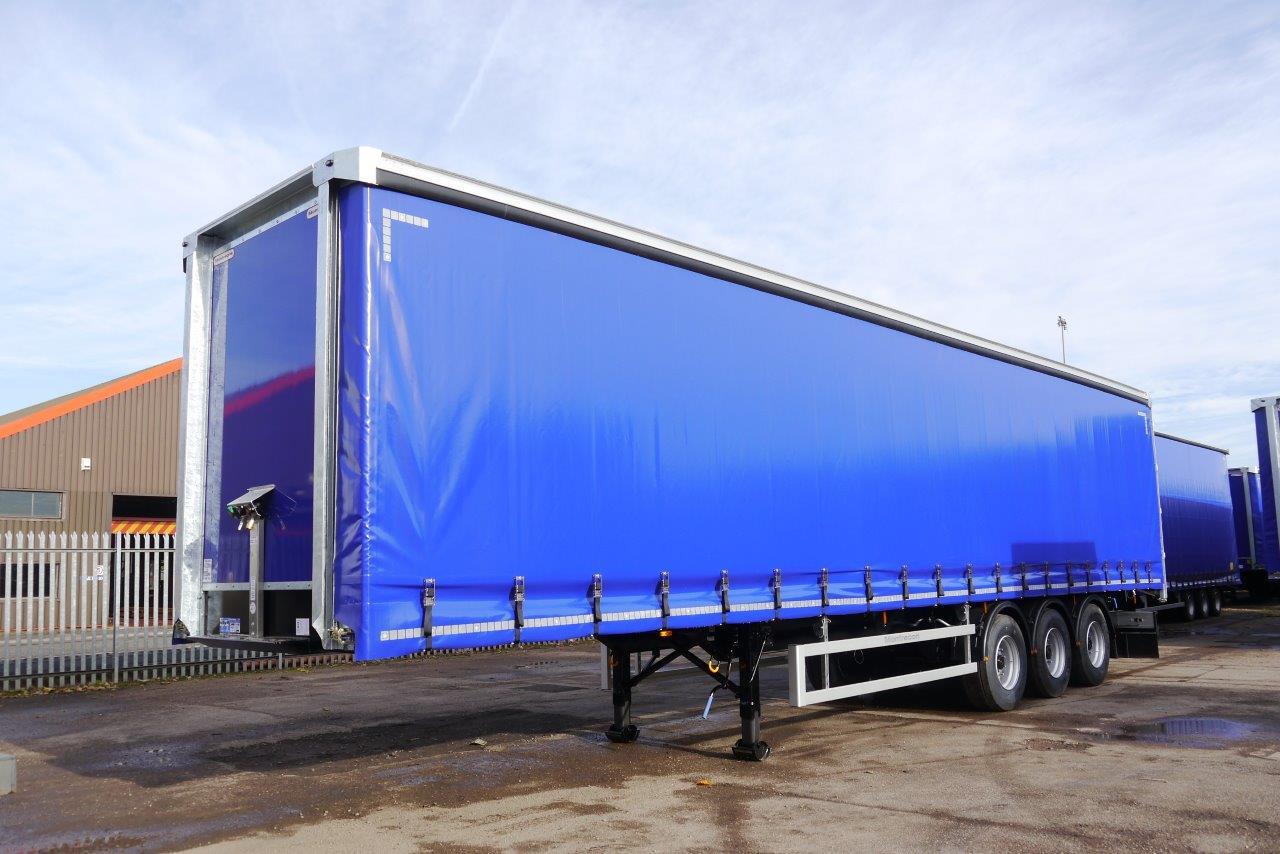 Montracon Blue 4.2m